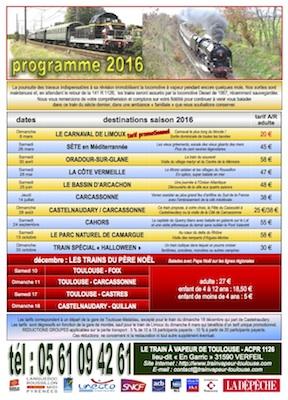 programme2016