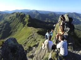 Le Lioran en Auvergne
